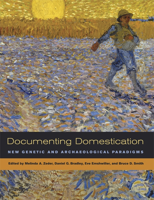 Documenting Domestication - Origins of Agriculture