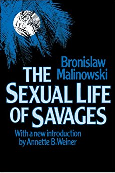 Malinowski - Sexual Life - Admixture