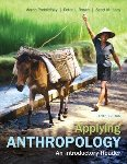 Applying Anthropology - 10th Edition