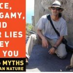 Agustin Fuentes: Race, Monogamy, and Other Lies They Told You