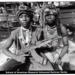 War in the Tribal Zone & Napoleon Chagnon