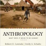 introduction to anthropology course description