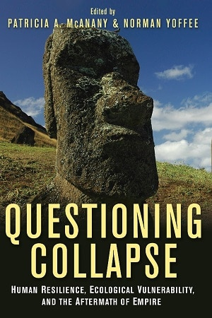 Questioning Collapse Archaeology