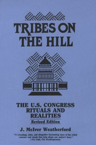 Tribes on The Hill - Why Do Politics Matter