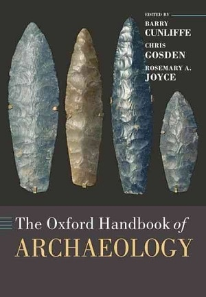 Oxford Handbook of Archaeology - Stone Tools