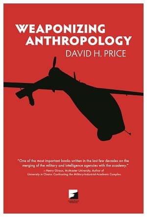 Weaponizing Anthropology - War on Terror