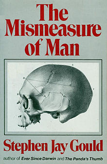 Mismeasure of Man - Mismeasure of Science
