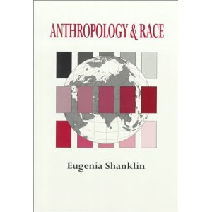 Shanklin - Anthropology and Race - Human Skulls and Head Shape
