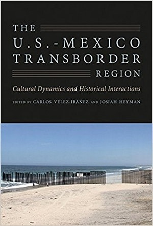 US-Mexico Transborder Region - Anthropology on Immigration