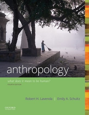 Introduction to Anthropology 2018 - Anthropology Definition and Definition of Anthropology