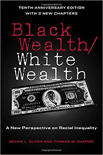 Black Wealth White Wealth - Race IQ