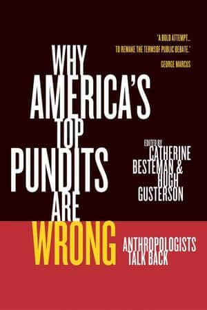 Americas Top Pundits - AAA NRA