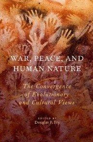 War, Peace, & Human Nature