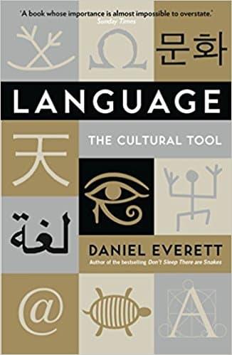 Everett - Language The Cultural Tool - Epigenetics