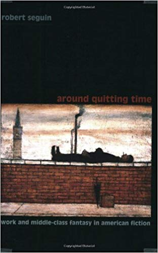 Seguin - Around Quitting Time - Farmers Foodies Future