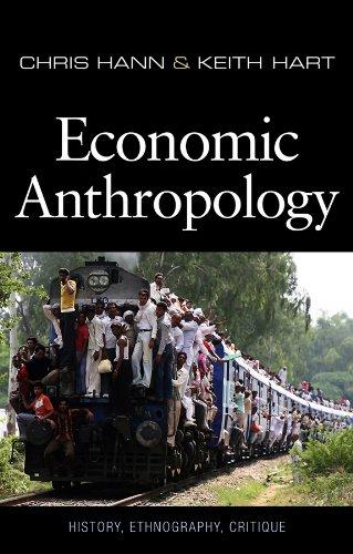 Economic Anthropology - Anthropologists Studying Economics