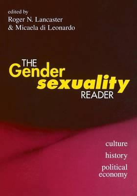 Gender-Sexuality Reader - Cultural Relativism and FGC