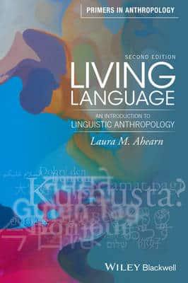 Living Language - Human Language