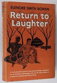 Return to Laughter - Kinshipology