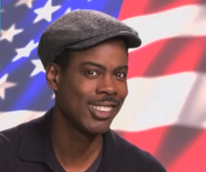Chris Rock - Message to You White People