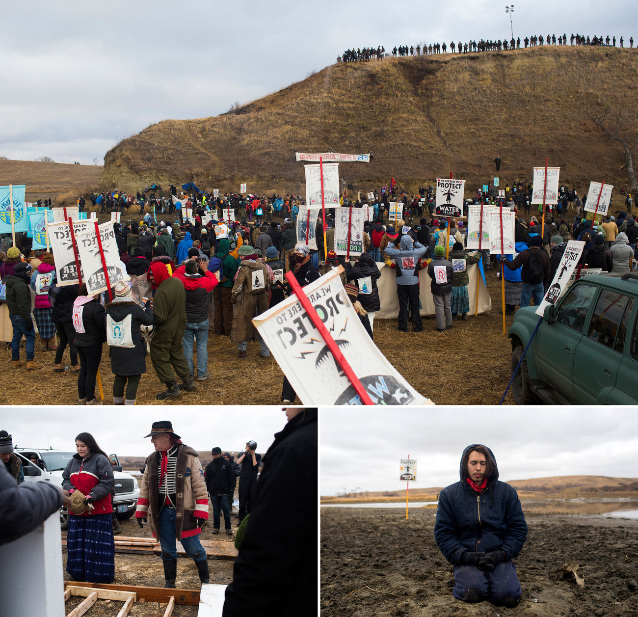 Standing Rock - The State