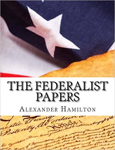 Federalist Papers - Electoral College