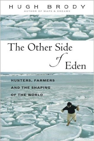 Brody - Other Side of Eden - First Nations