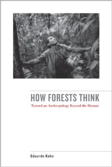 How Forests Think - Circumpolar Nights Dream