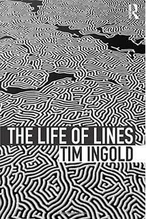 Life of Lines - Wayfinding