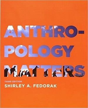 Anthropology Matters - Anthropology Blogs 2017