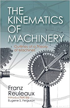 Kinematics of Mahcinery - Will Machines Replace Humans