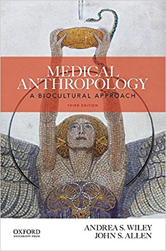 Medical Anthropology - Is Health Subjective