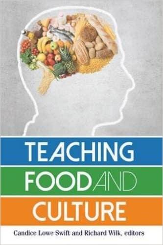 Teaching Food Anthropology