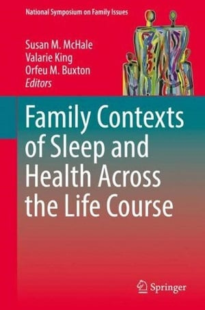 Family Contexts of Sleep - Is there a human sleep pattern