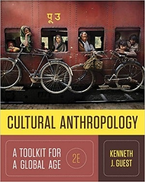 For anthropology courses, Living Anthropologically can be integrated with four-fields textbooks for introductory anthropology classes, as well as sociocultural anthropology.