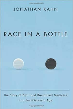 Kahn - Race in a Bottle - Race Revival