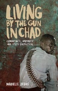 Debos - Living by the Gun - Gun Violence