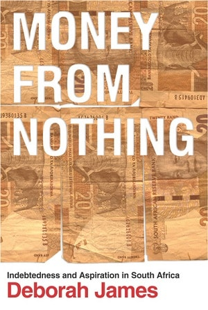 Money from Nothing - Society for Economic Anthropology