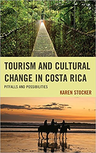 Stocker - Tourism and Cultural Change in Costa Rica - Volunteer Tourism