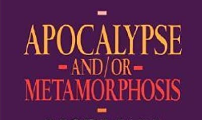 Apocalypse Metamorphosis - When will US government collapse