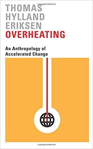 Eriksen - Overheating - When will the stock market collapse