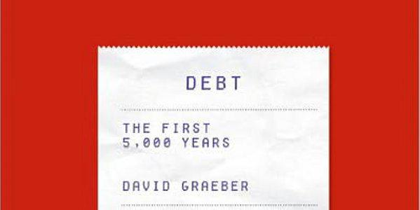 Graeber - Debt - When will the US run out of money