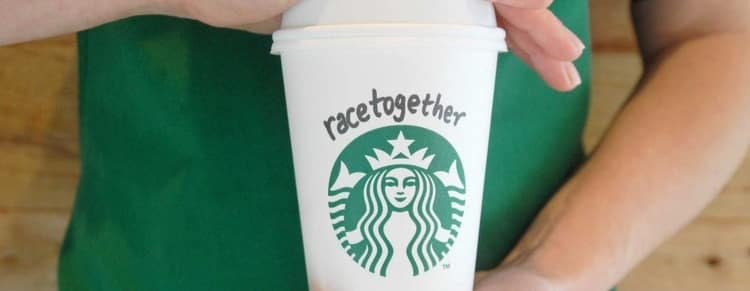 Starbucks - Racism - Anthropology