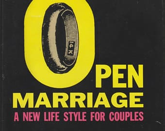 Open Marriage - Shankman Public Anthropology Margaret Mead