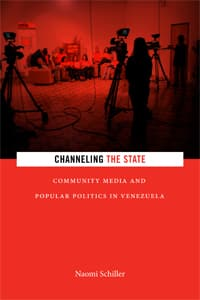 Schiller - Channeling the State - Will Venezuela Recover
