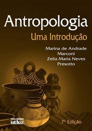 Anthropology in Brazil - Antropologia Uma Introdução