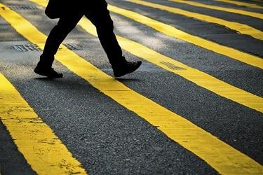 Anthropology of Walking