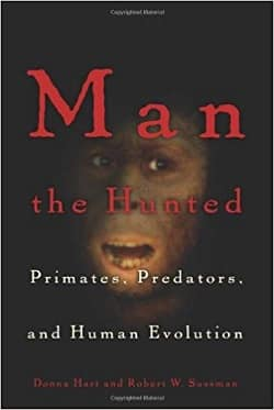 Man the Hunted - Homo Sapiens
