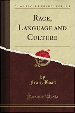 Race Language Culture