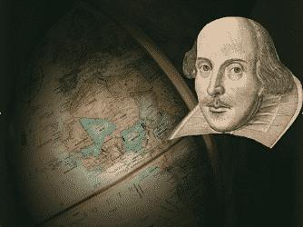Shakespeare - Bohannan